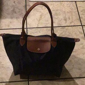 Long champ Le Pliage Med Bag